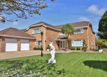 Thumbnail 5 bed detached house for sale in Solent Drive, Warsash, Southampton, Hampshire