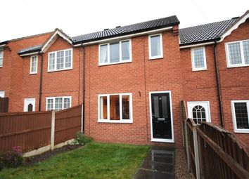 Thumbnail 2 bed town house for sale in Whitworth Road, Ilkeston