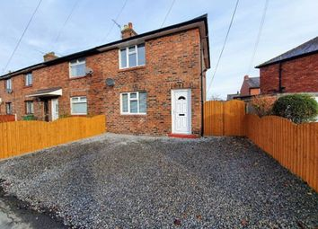 Thumbnail 2 bedroom property to rent in Bower Street, Carlisle