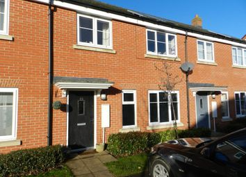 Thumbnail 3 bed property to rent in Stoneacre Close, Daventry