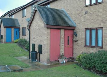 Thumbnail 1 bed flat for sale in Dudley Road West, Tipton
