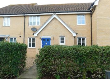 Thumbnail 3 bed terraced house for sale in Magpie Close, Dovercourt, Harwich, Essex