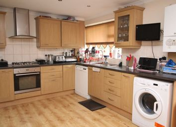 Thumbnail 3 bed semi-detached house for sale in Conway Drive, Ashford