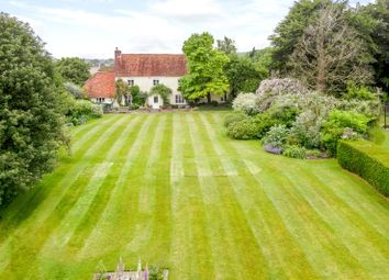 Thumbnail 5 bedroom detached house for sale in Hatherden, Andover, Hampshire