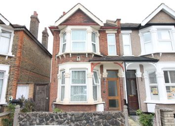 Thumbnail 3 bed semi-detached house for sale in Wallington Road, Goodmayes, Ilford, Essex