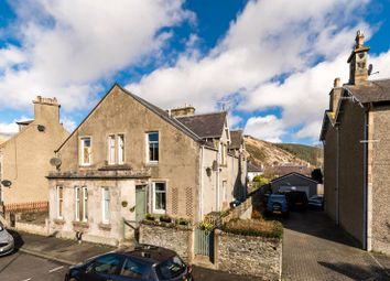Thumbnail 2 bed end terrace house for sale in 15 Princes Street, Innerleithen