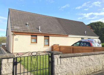 Thumbnail 1 bed semi-detached house to rent in Tornashean Gardens, Dyce, Aberdeen