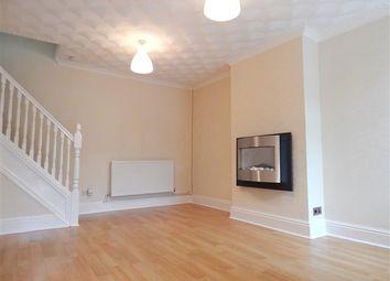 Thumbnail 3 bed semi-detached house for sale in Montrose Villa, Commercial Road, Llanhilleth