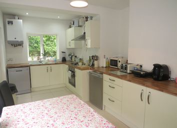 Thumbnail 3 bed detached house for sale in Graig Road, Godrergraig, Swansea