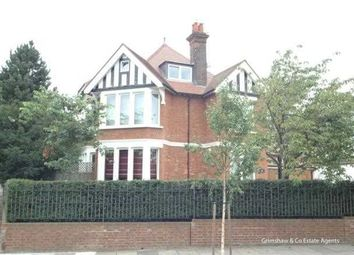 Thumbnail 5 bed detached house to rent in St. Stephens Road, London