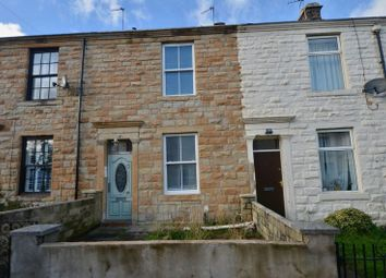 Thumbnail 2 bed terraced house for sale in George Street, Oswaldtwistle, Accrington