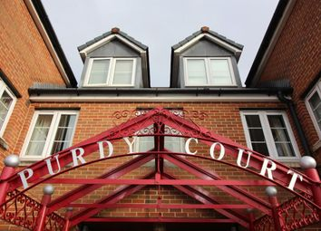 Thumbnail 1 bedroom flat for sale in Retirement Apartment - New Station Road, Fishponds, Bristol