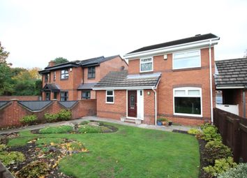 Thumbnail 3 bed detached house for sale in Watson Street, Morley, Leeds