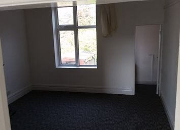 Thumbnail 4 bed flat to rent in Beeches Road, West Bromwich
