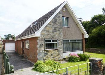 Thumbnail 5 bed detached bungalow for sale in Coed Bach, Pencoed, Bridgend, Mid Glamorgan