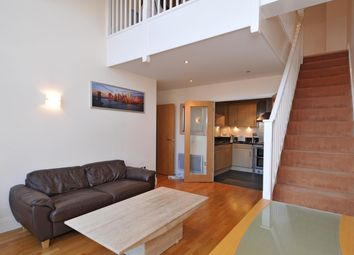 Thumbnail 3 bed property to rent in Dorey House, High Street, Brentford