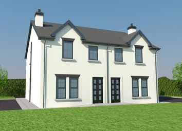 Thumbnail 3 bed semi-detached house for sale in Victoria Mews, Ballyhalbert