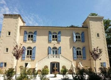 Thumbnail 9 bed property for sale in Languedoc-Roussillon, Aude, Castelnaudary
