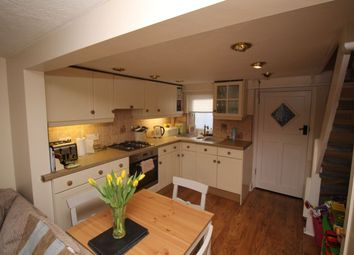 Thumbnail 2 bed semi-detached house to rent in London Road, Dunton Green, Sevenoaks