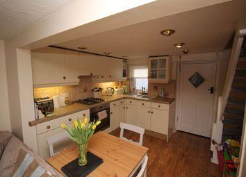 Thumbnail 2 bedroom semi-detached house to rent in London Road, Dunton Green, Sevenoaks