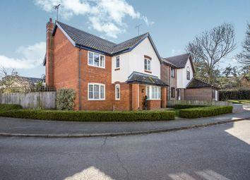 4 bed detached house for sale in Gurdon Road, Grundisburgh, Woodbridge IP13
