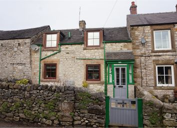 Thumbnail 2 bed cottage for sale in High Street, Matlock