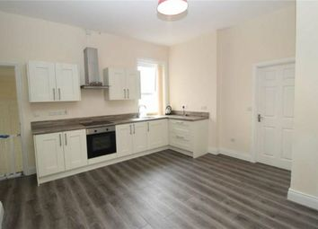 Thumbnail 2 bed flat to rent in Cambridge Avenue, Whitley Bay, Tyne And Wear
