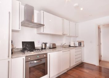 Thumbnail 2 bed flat for sale in Hackney Road, Shoreditch