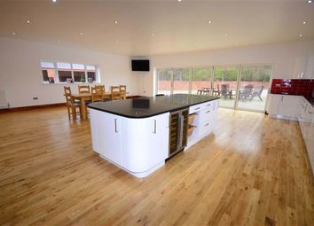 Thumbnail 5 bed detached house for sale in Camblesforth Road, Selby