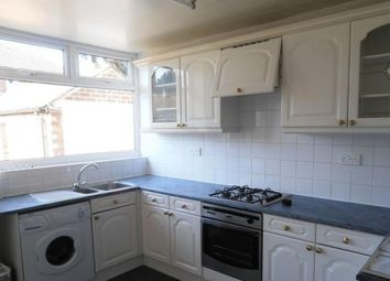 Thumbnail 4 bed property to rent in Western Boulevard, Nottingham