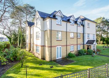 Thumbnail 1 bed flat for sale in Constable Close, Ferndown