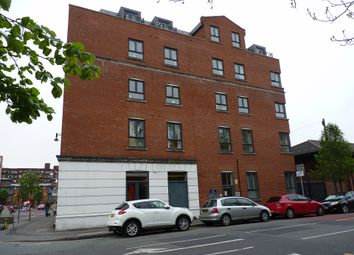 Thumbnail 2 bed triplex to rent in The Old Bank, 71 Boundary Lane, Manchester