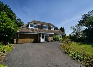 Thumbnail 4 bed detached house for sale in Windley, Belper