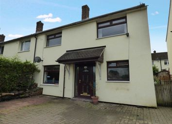 Thumbnail 3 bed end terrace house for sale in Colburn Lane, Colburn, Catterick Garrison
