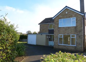 Thumbnail 4 bed detached house to rent in Ashberry Drive, Messingham, Scunthorpe