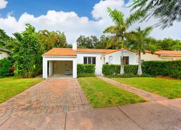 Thumbnail Property for sale in 109 Camilo Ave, Coral Gables, Florida, United States Of America