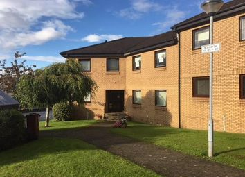 Thumbnail 2 bed flat to rent in Blairbeth Court, Burnside