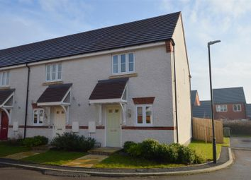 Thumbnail 2 bed semi-detached house for sale in Parsons Green, The Langley Country Park, Derby