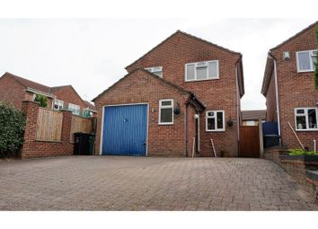 Thumbnail 3 bed detached house for sale in Twyford Way, Canford Heath, Poole
