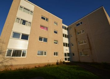 Thumbnail 1 bedroom flat to rent in Troon Court, East Kilbride, South Lanarkshire