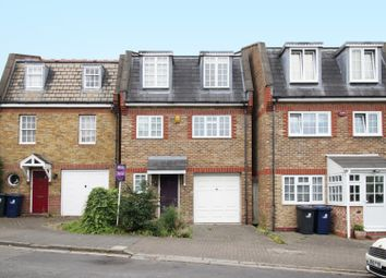Thumbnail 3 bed detached house for sale in Albert Road, Ealing