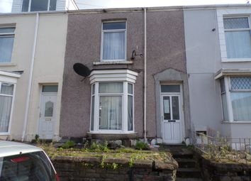 Thumbnail Room to rent in Russell Street, Swansea