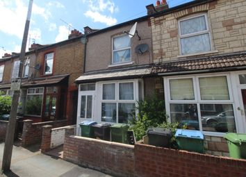 Thumbnail 3 bedroom terraced house to rent in Pretoria Road, Watford