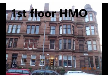 Thumbnail 4 bed flat to rent in Hyndland Road, Glasgow