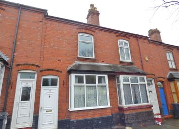 Thumbnail 4 bedroom terraced house to rent in Albert Street, Newcastle-Under-Lyme