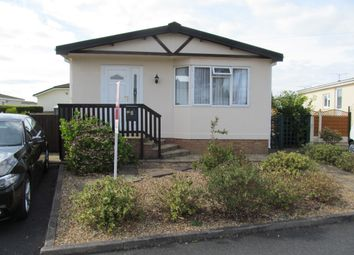 Thumbnail 2 bedroom mobile/park home for sale in Breton Park (Ref 5568), Muxton, Telford, Shropshire