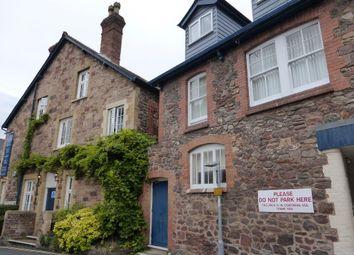 Thumbnail Studio to rent in Market House Lane, Minehead