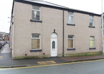 Thumbnail 2 bed terraced house to rent in Allison Street, Barrow-In-Furness, Cumbria
