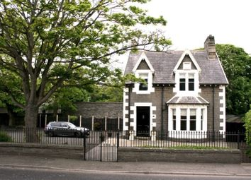Thumbnail 4 bed town house for sale in Stuartfield, Francis Street, Wick