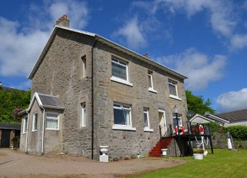 Thumbnail 3 bedroom flat for sale in Bute View, Kames, Tighnabruaich